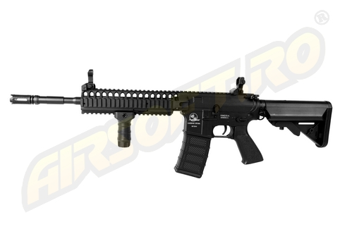 Imagine  850.0 lei, ASG Slv M15 Ranger Armalite, Black