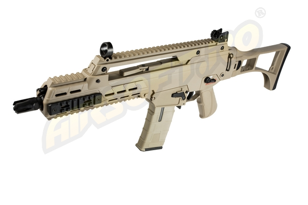 G33 LIGHTWEIGHT FOLDING STOCK - TAN
