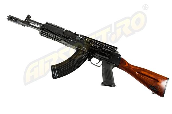 AK74-N TAC MOD A