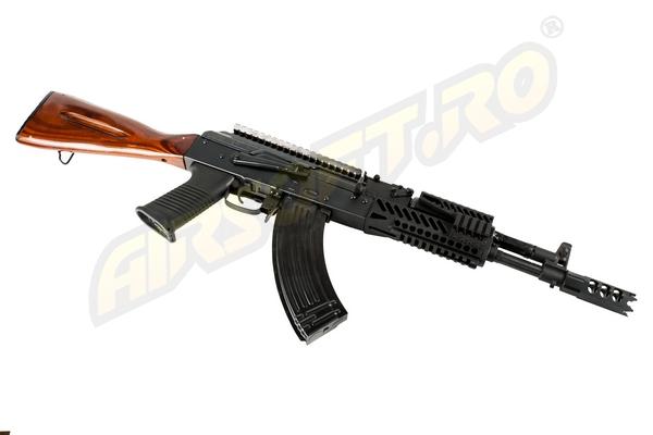 Imagine Cyber Gun Ak74 - N Tac Mod A
