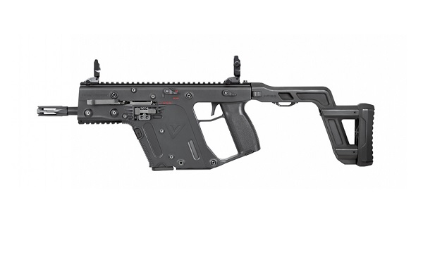 KRISS VECTOR - AEG - BLACK