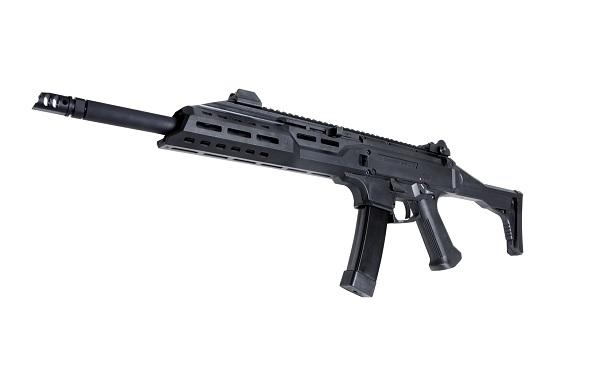 Imagine Asg Cz Scorpion Evo 3 A1 Carbine  - Italy Vers,