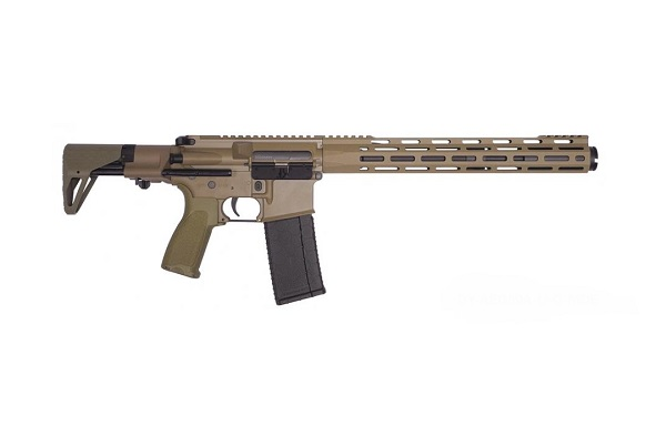 EVO ULTRA LITE RECON PDW MAGPUL - DARK EARTH - LONE STAR EDITION