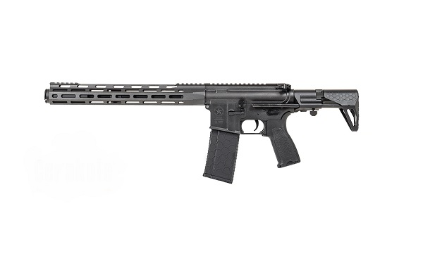 EVO ULTRA LITE RECON PDW - BLACK - LONE STAR EDITION