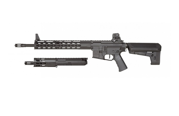 TRIDENT MK2 SPR/PDW - BUNDLE BLACK