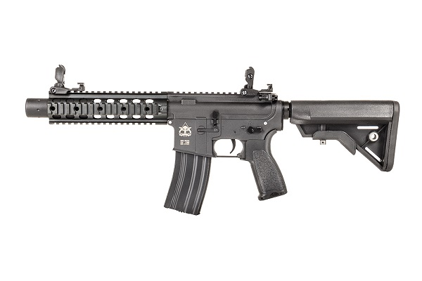 Imagine 692.0 lei, EVOLUTION AIRSOFT Recon Ux- 9 Inch, Silent Ops, Carbontech