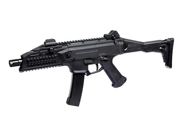 Pl Cz Scorpion Evo 3 A1 - M95 imagine