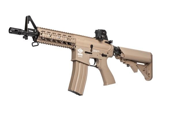 Imagine 637.5 lei, GG ARMAMENT Cm16 Raider Desert