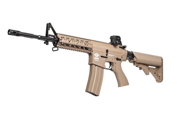 Imagine 756.5 lei, GG ARMAMENT Cm16 Raider Desert-l Combo