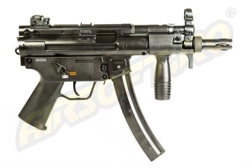 Imagine Umarex Heckler Koch Mp5 K  - Gbb Co2 Black