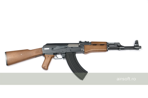 Ak47 Spring imagine