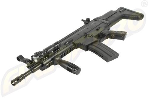 FN SCAR-L - SPRING