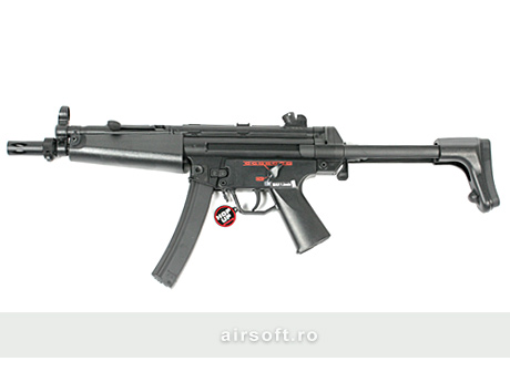 Slv B T Mp5a5 imagine