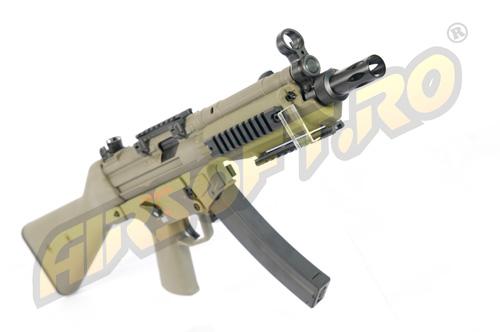 TGM-T A5