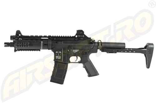 Imagine 999.03 lei, ICS Cxp 08 Concept Rifle, Black