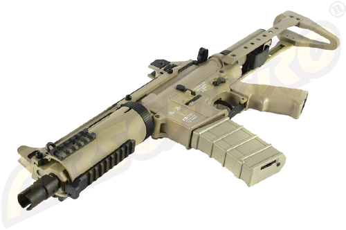 Cxp 08 Concept Rifle - Desert imagine