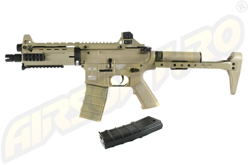 Imagine 999.0 lei, ICS Cxp 08 Concept Rifle, Desert