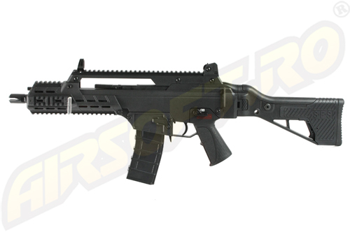 Imagine 1102.0 lei, ICS G33 Compact Assault Rifle, Black