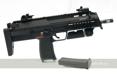 H K Mp7 A1 - Aep imagine