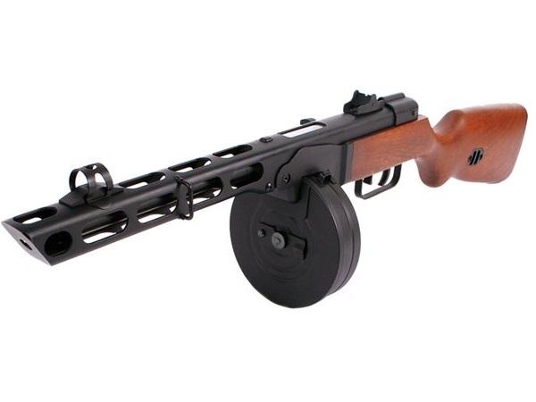PPSH-41 -AEG - BLOWBACK