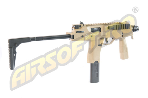 Mp9 A1 Desert imagine