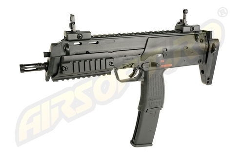 HECKLER KOCH MP7 NAVY - GBB - FULL AUTO