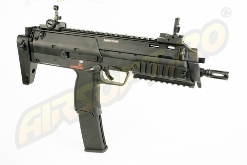 Imagine  1393.0 lei, UMAREX Heckler Koch Mp7 Navy, Gbb, Full Auto