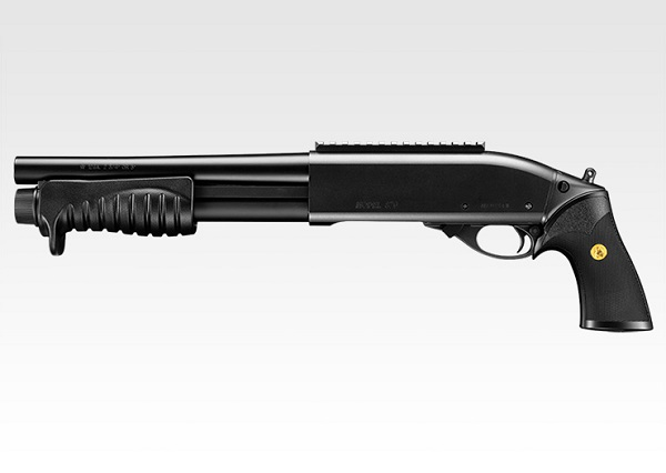 M870 - BREACHER - SHORT SHOTGUN