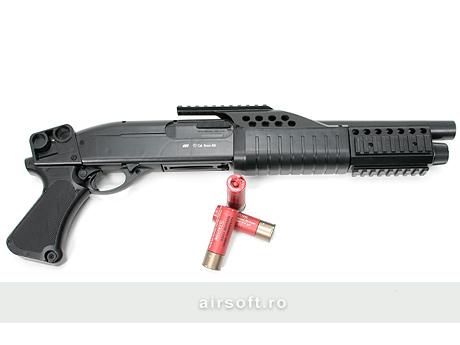 Shotgun Franchi Tactical imagine