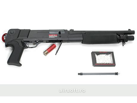 M3 Shorty - Shotgun imagine