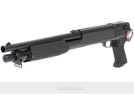Imagine 809.1 lei, TOKYO MARUI M3 Shorty, Shotgun