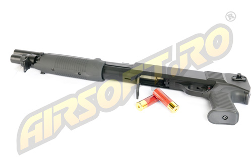 Shotgun Franchi Sas 12 Short imagine