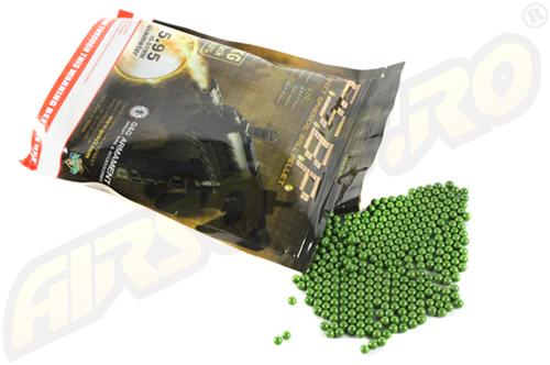 BILE DE 0.25G - 1KG - GREEN