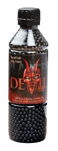 BILE DE 0.43G - 3000 BUC. DEVIL