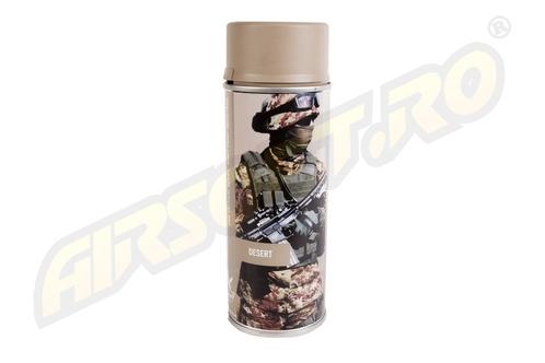 Vopsea Pentru Arma / Army Paint - Desert imagine