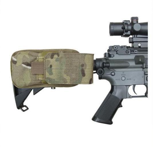POUCH PENTRU PAT DE M4 - MULTICAM