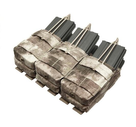 Port Incarcator Cu 6 Compartimente Pentru M4 - A-Tacs Au imagine
