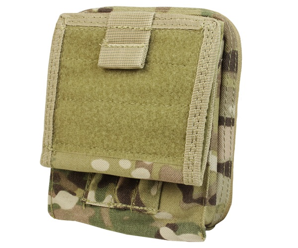 MAP / HARTA POUCH - MULTICAM