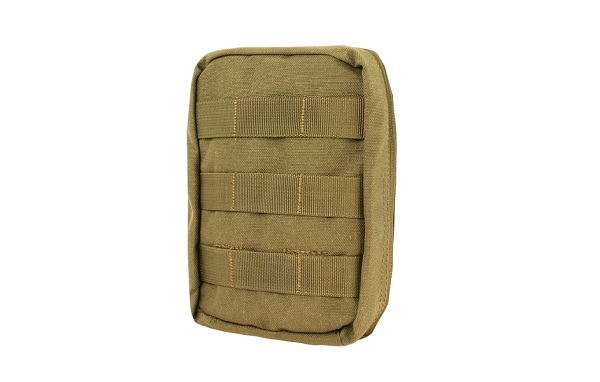 Emt Pouch - Coyote Brown imagine