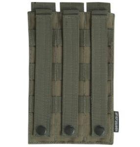 PORT INCARCATOR TRIPLU PENTRU MP5 - COYOTE