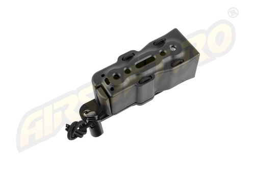 Port Incarcator / Fast Mag Pentru Pistol - Black imagine