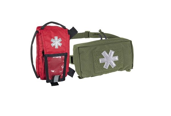 Kit Medic Modular - Olive Green imagine