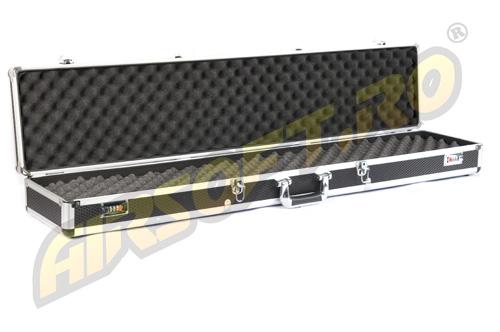 Imagine 350.0 lei, ASG Cutie De Transport 13x25x121 Din Aluminiu