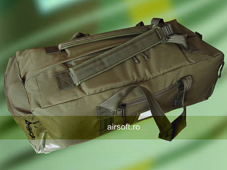 Geanta Model Combat (OLIV) imagine