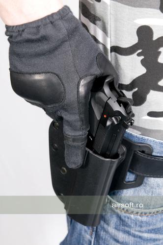 Teaca Pentru Beretta 92/98 Model Evo5 Ares imagine