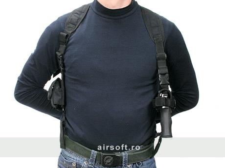 Teaca Orizontala Pentru Pistol - Tip Ham imagine