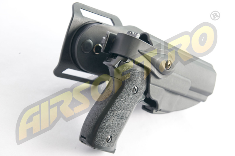 TEACA PENTRU SIG P226 MODEL EVO5 TELLUS