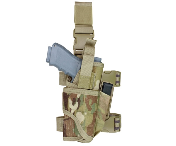 TEACA DE PICIOR - MODEL TORNADO - MULTICAM