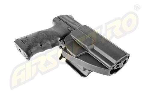 TEACA PENTRU HK45 MODEL EVO5 ARES - BLACK