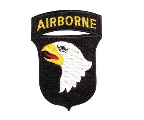 EMBLEMA U.S. AIRBORNE